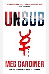 Unsub (An Unsub Novel) Paperback