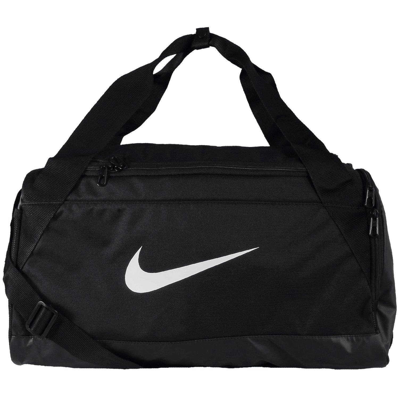 Nike Nk Brsla S Duff Bolsa de Deporte, Hombre