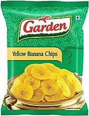 Garden Chips, Yellow Banana, 90g