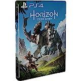Horizon: Zero Dawn Steelbook (excl. bij Amazon.de), [bevat geen game]