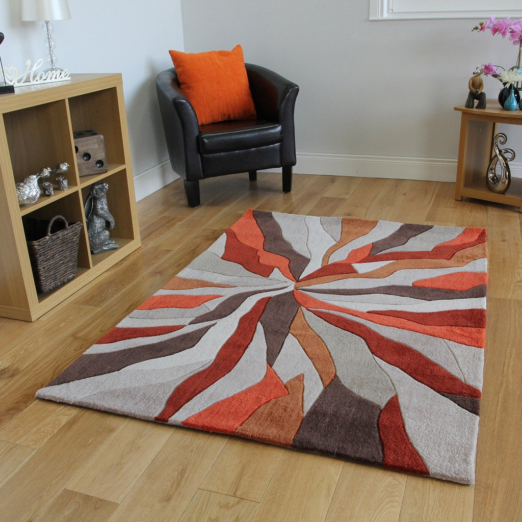 Tappeti soggiorno tappeto di design orlo lavorato moderno - Ikea tappeti soggiorno ...