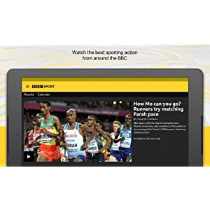 BBC Sport: Amazon co uk: Appstore for Android