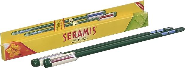 Seramis Gießanzeiger für alle Topfpflanzen, 2 Stück, Kein Batteriebetrieb, Kunststoff