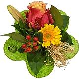 VERSANDKOSTENFREI Blumenstrauß Schön, dass es Dich gibt + kostenlose Glückwunschkarte Blumenstrauß Blumenversand