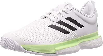 adidas Solecourt M, Scarpe Tennis Uomo