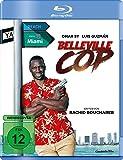 Belleville Cop [Blu-ray]