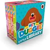 Hey Dugee. Little Library (Hey Duggee)