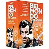 Belmondo Cascadeur-Coffret 6 Films et 1 documentaire