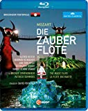 Mozart: Die Zauberflöte (Bregenzer Festspiele 2013) [Blu-ray]