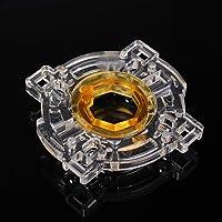 C-FUNN Plastic Octogonal Restrictor Plate GT-Y for Sanwa JLF Arcade Joystick