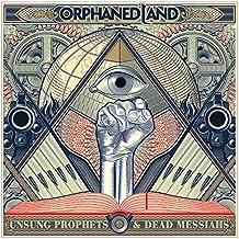 Unsung Prophets and Dead Messiahs (Gatefold black 2LP+CD & LP-Booklet) [Vinyl LP]