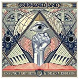 Unsung Prophets And Dead Messiahs [VINYL]