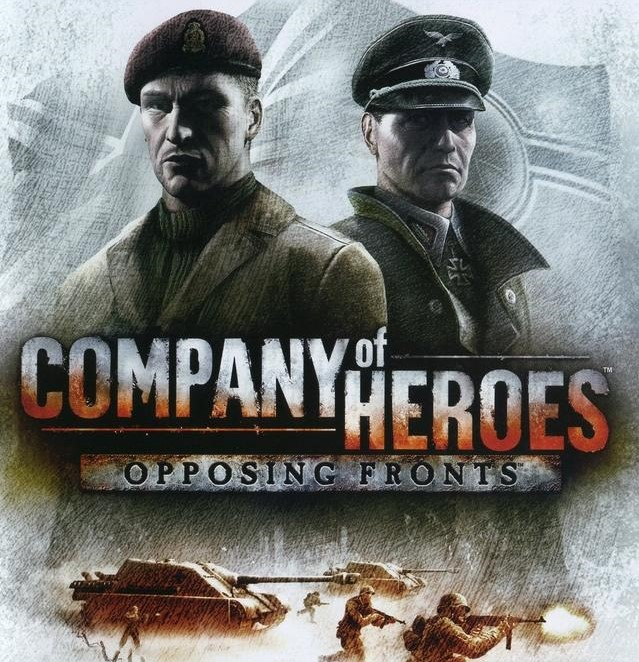 Amd Ram-upgrade (Company of Heroes - Opposing Fronts [PC Code - Steam])