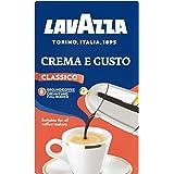 Lavazza Crema E Gusto Café molido, 250 g