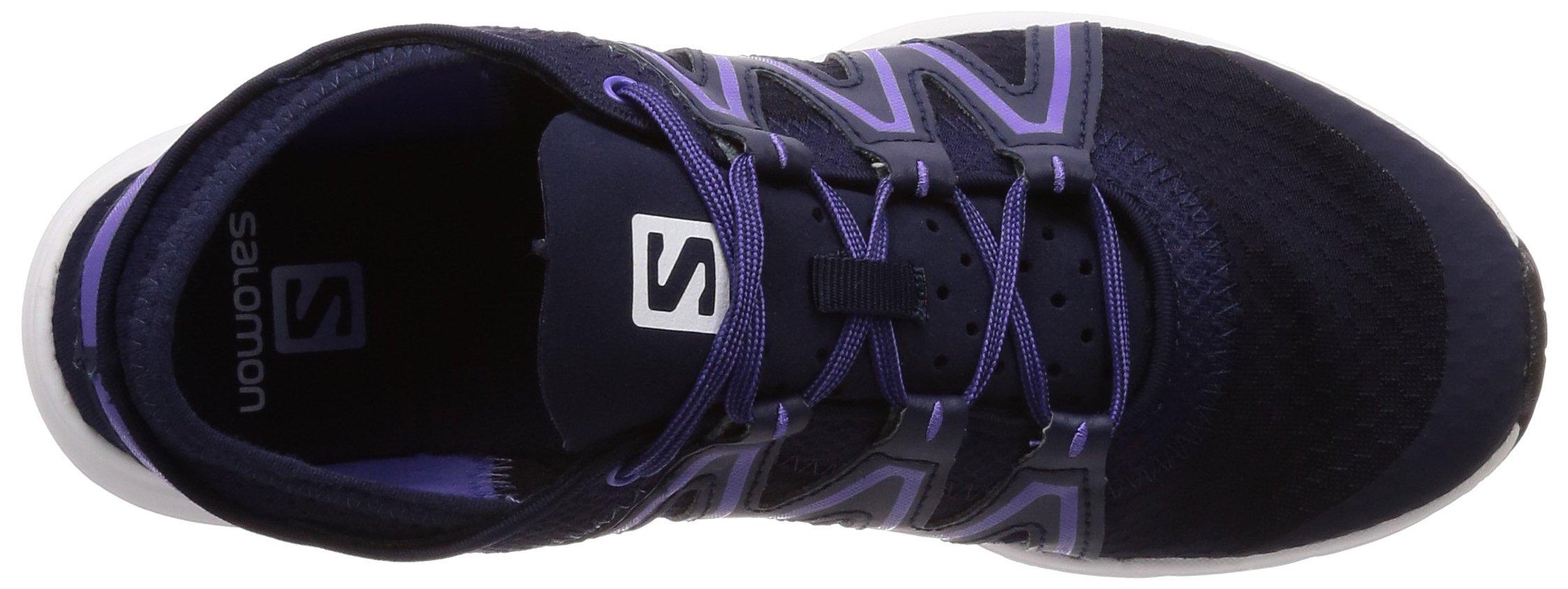 71JPUhyxDEL - SALOMON Women's Crossamphibian Swift W Low Rise Hiking Boots