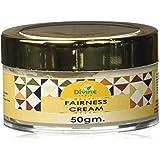 Divine India Fairness Cream, 50g