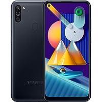 Samsung Galaxy-M11 Schwarz