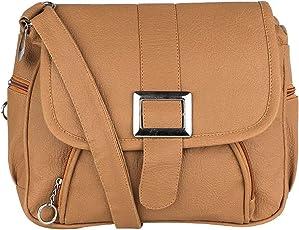 Spike Women's Sling Bag Attract SPK0006S