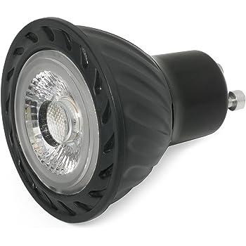 Faro Barcelona GU10 LED 17325 - Bombilla (bombilla incluida) LED, 60°,