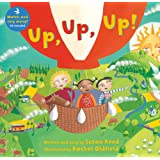 Up, Up, Up! [with CD (Audio)] [With CD (Audio)] (Barefoot Books Singalongs)