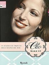 Clio make-up. Ediz. illustrata