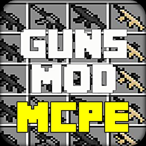 Mods: Guns Pro