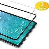 """BANNIO [2 Stück Panzerglas für iPad Pro 11"""" 2018,Ultra-klar Panzerglasfolie Schutzfolie für iPad Pro 11 Zoll 2018,9H Härte,Blasenfrei,Anti-Kratzen,Leicht Anzubringen"""