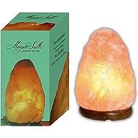 Lampada di sale dell Himalaya 1-2gk - Magic Salt® Lighting for Your Soul