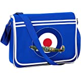 Ice-Tees Bolsa de hombro diseño de Battle of Britain WW2