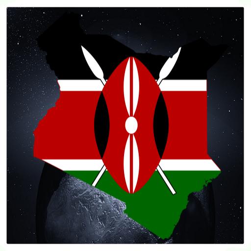 Kenya News App:Habari