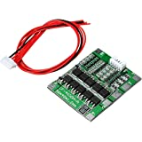 Ils - 4S 30A 14.8V Li-ION Lithium 18650 Batterie BMS Packs Protection Board PCB Équilibr