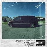 Kendrick Lamar - good kid mAAd City Vinyl