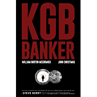 KGB Banker (English Edition)