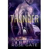 Thunder: Descubre la verdadera fuerza del trueno y prepárate para sucumbir a él.: 4 (Speed)
