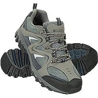 Mountain Warehouse Chaussures de randonnée Hommes Jungle-Chaussures de Course légères, Flexibles, Confortables, Douces…