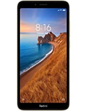 Redmi 7A (Matte Gold, 2GB RAM, 16GB Storage)