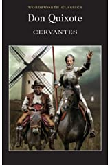 Don Quixote (Wordsworth Classics) Paperback