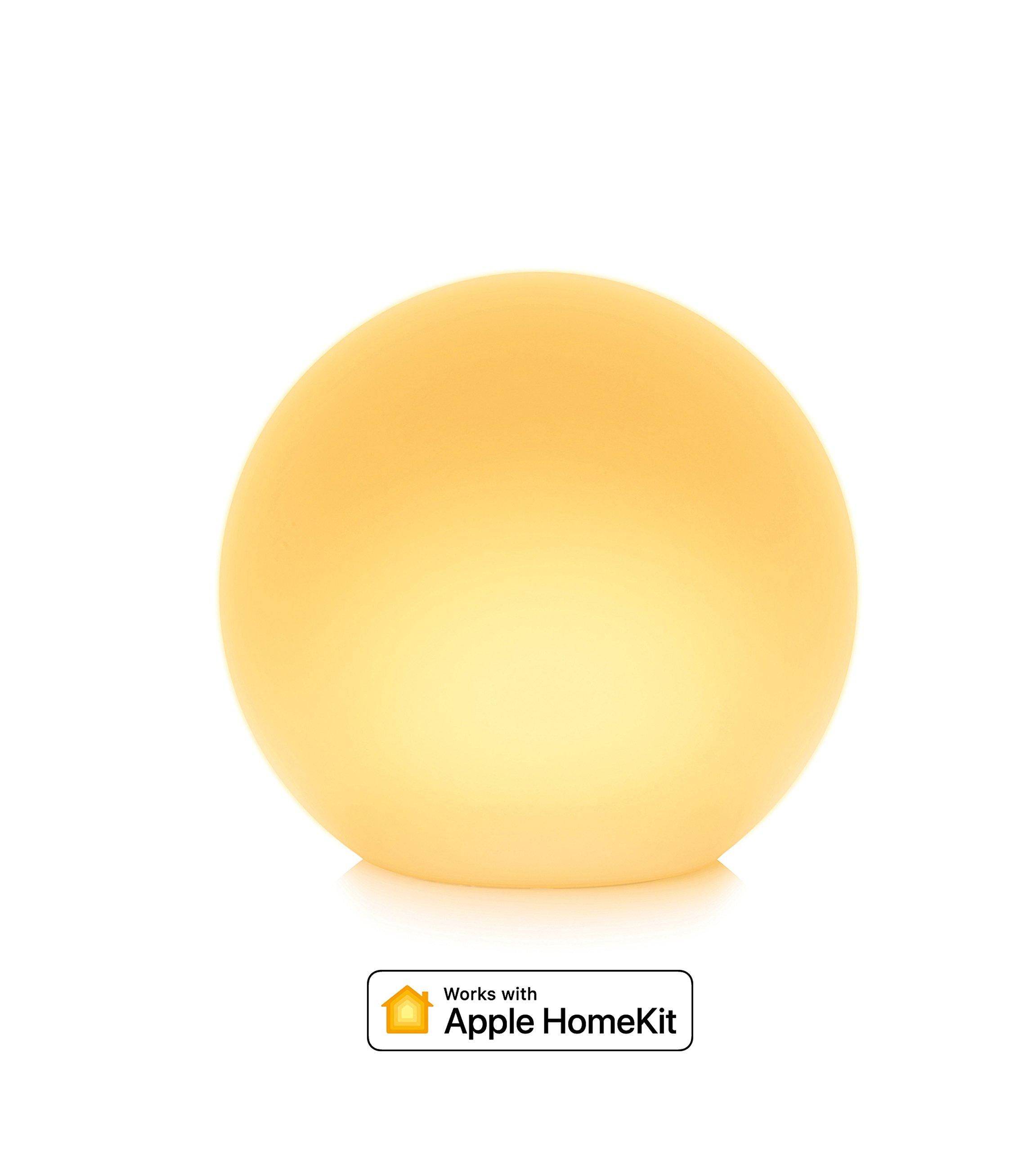 Eve Flare – Lampe LED intelligente portable avec technologie
