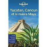 Yucatan, Cancun et la riviera Maya