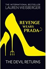 Revenge Wears Prada: The Devil Returns Kindle Edition