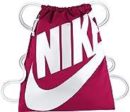 Nike NKBA5351-694 Heritage Gym Sack for Women - Pink