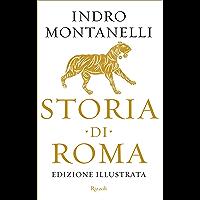 Storia di Roma (edizione illustrata)