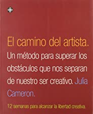 El Camino Del Artista (Spanish Edition)
