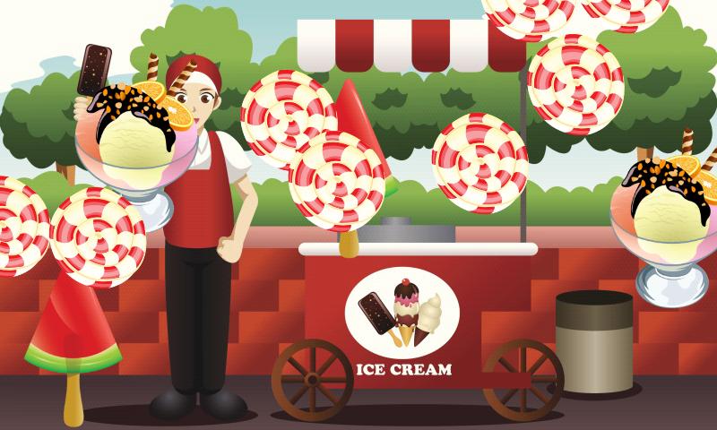 Giochi di gelati gratis