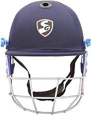 SG Aero-Select Professional Cricket Helmet