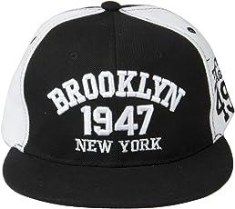 Noise Brooklyn 1947 Snapback Cap