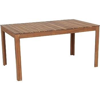 Greemotion 128668 Gartentisch Sylt Aus Holz Esstisch Garten