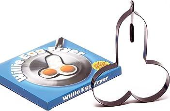 Egg Fryer, 1er Pack (1 X 1 Stück)
