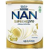 NAN SUPREMEpro 1 - Leche para lactantes en polvo, fórmula para bebé, desde el primer día, 800 g