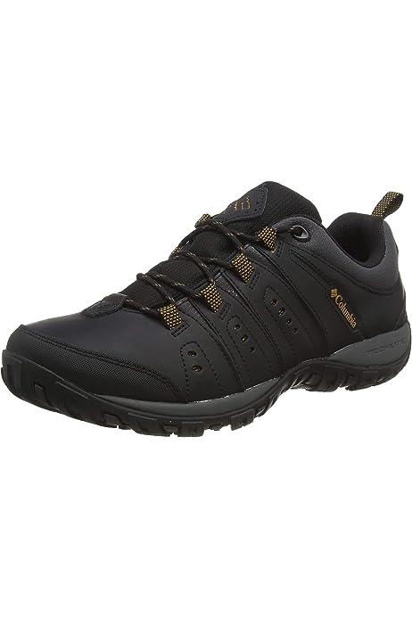 Columbia Men's Woodburn Ii Walking Shoe